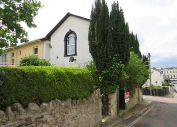 Thumbnail 1 bed flat for sale in Church Street, Torquay