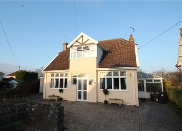 Thumbnail 4 bed detached house for sale in Ham Green, North Somerset