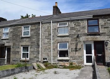 Thumbnail 2 bed terraced house for sale in Foundry Row, Redruth