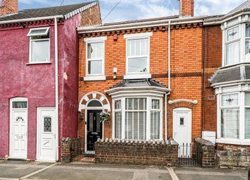 Thumbnail 3 bed terraced house for sale in Gospel Oak Road, Ocker Hill, Tipton