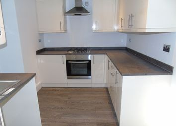 Thumbnail 2 bed terraced house for sale in Broadway, Treforest, Pontypridd
