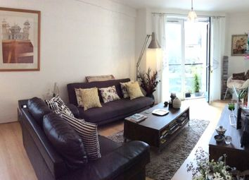 Thumbnail 2 bed flat for sale in Falconet Court, London, London