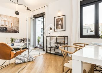Thumbnail 3 bed apartment for sale in Spain, Madrid, Madrid City, Salamanca, Goya, Mad5955