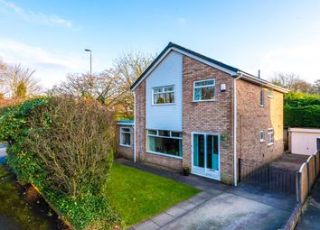 4 bed detached house for sale in Linden Way, Eccleston, St Helens WA10