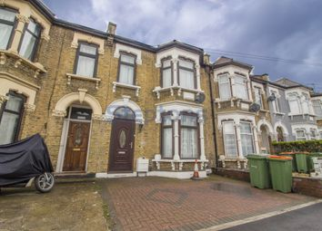 Thumbnail 3 bed terraced house for sale in Second Avenue, Manor Park