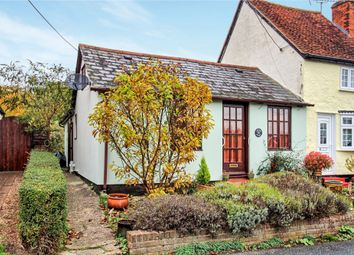 Thumbnail 2 bed bungalow for sale in Back Lane, Pleshey, Chelmsford