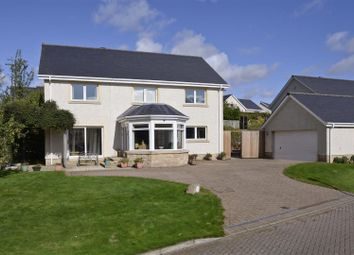 4 bed detached house for sale in Riverside Drive, Kelso TD5