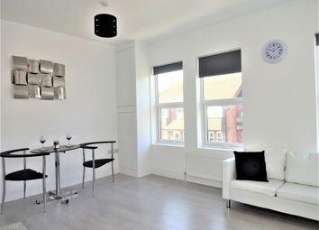 Thumbnail 1 bed flat for sale in Palmerston Road, Wealdstone, Harrow