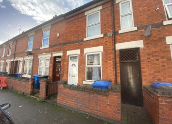 3 bed terraced house to rent in Grosvenor Street, Allenton, Derby, Derbyshire DE24
