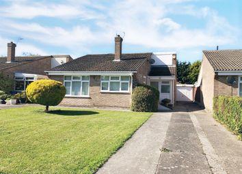 3 bed detached bungalow for sale in Carron Close, Sinfin, Derby DE24