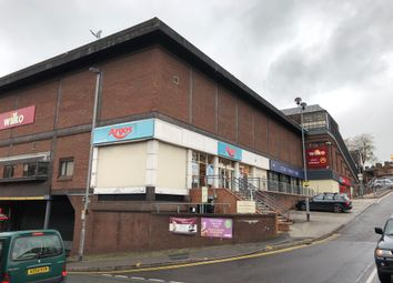 Thumbnail Retail premises to let in Unit 1, The Moorlands, Brook Street, Leek, Staffordshire