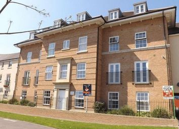 Thumbnail 2 bed flat to rent in Arnell Crescent, Swindon, Wiltshire