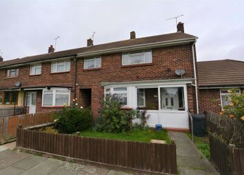 Thumbnail 4 bed terraced house for sale in Chaingate Avenue, Southend-On-Sea