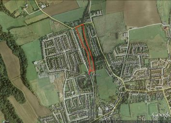 Thumbnail Land for sale in Coach Road, Brotton, Saltburn By The Sea TS12, Saltburn By The Sea,