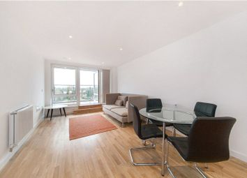 Thumbnail 1 bed flat to rent in Lighterage Court, Kew Reach, High Street, Brentford