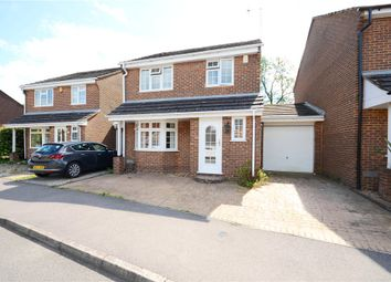 Thumbnail 3 bed link-detached house for sale in Durand Road, Earley, Reading