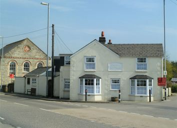 Thumbnail 4 bed end terrace house for sale in Newquay Road, Goonhavern, Truro, Cornwall
