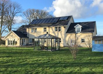 Thumbnail 5 bed detached house for sale in Foulden, Berwick-Upon-Tweed
