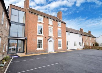 Thumbnail 1 bed flat for sale in Hodge Bower, Ironbridge, Telford, Shropshire.