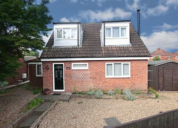 Thumbnail 3 bed detached house for sale in Drynham Road, Trowbridge