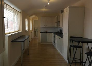 Thumbnail 4 bedroom property to rent in Ryde Street, Hull