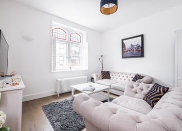 The Academy, Shooters Hill SE18. 1 bed flat for sale