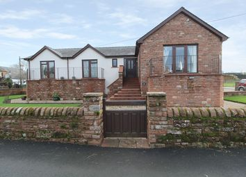 Thumbnail 4 bed detached house for sale in Eamont Bridge, Penrith