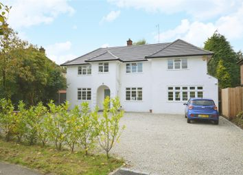 Thumbnail 5 bed detached house for sale in Tadorne Road, Tadworth