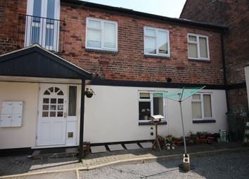 Thumbnail 1 bed flat to rent in Princess Street, Burton On Trent