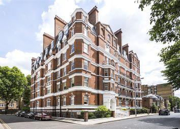 Thumbnail 3 bedroom flat for sale in Grove Court, Drayton Gardens, London