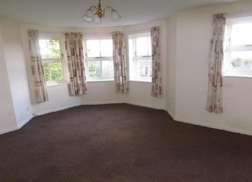 Thumbnail 2 bed flat to rent in St. Marys Wharfe, Guide, Blackburn