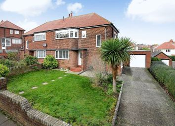 Thumbnail 3 bed semi-detached house for sale in Givendale Road, Scarborough