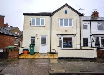 Thumbnail 2 bed detached house for sale in Freeston Street, Cleethorpes
