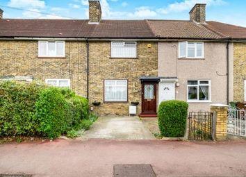 Thumbnail 2 bedroom terraced house for sale in Dagenham, Essex, Dagenham