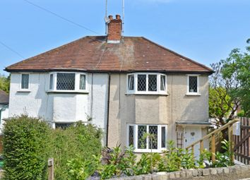 Thumbnail 3 bed semi-detached house to rent in Herbert Road, High Wycombe, Buckinghamshire