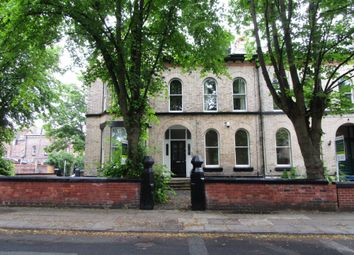 Thumbnail 2 bed flat to rent in Ivanhoe Road, Liverpool, Merseyside