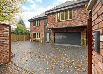 Thumbnail 6 bed detached house for sale in Victoria Road, Freshfield, Formby
