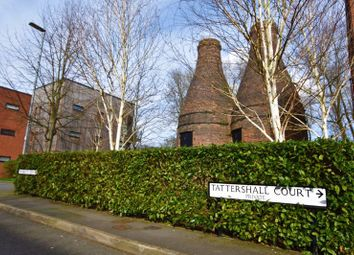 2 bed flat to rent in Tattershall Court, Stoke-On-Trent ST4