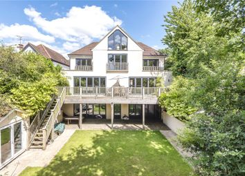 8 bed detached house for sale in Woodwaye, Oxhey Hall, Hertfordshire WD19