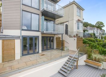 Thumbnail 3 bed duplex to rent in Higher Contour Road, Kingswear