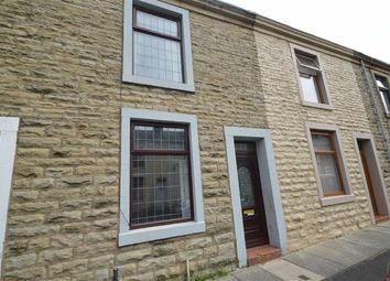 Thumbnail 3 bed terraced house to rent in Clayton Street, Great Harwood, Blackburn