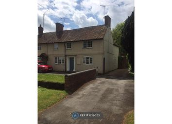 Thumbnail 2 bed maisonette to rent in Main Street, Wolston, Coventry