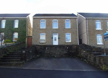 Thumbnail 3 bed detached house for sale in Midland Place, Llansamlet, Swansea