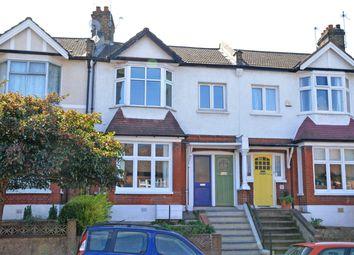 2 bed maisonette for sale in Bramshot Avenue, Charlton, London SE7