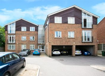 Thumbnail 2 bed flat for sale in Cairn Park, 53-55 Rickmansworth Road, Watford, Hertfordshire