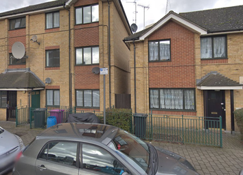 Thumbnail 4 bed end terrace house to rent in Ellesmere Street, Westferry/Docklands