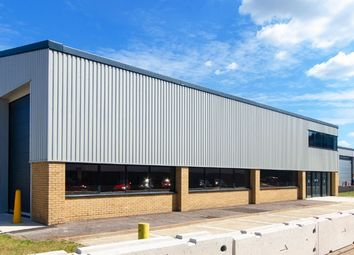 Thumbnail Industrial to let in Unit 6, Hyperion Trade Park, Reading