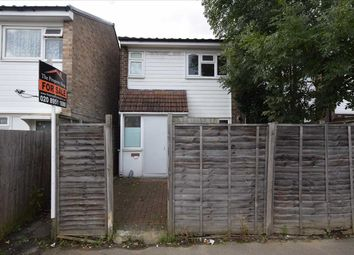 Thumbnail 2 bed end terrace house for sale in Mascotts Close, London