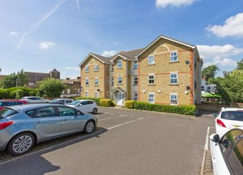 Thumbnail 2 bed flat for sale in Wingate Court, Anselm Close, Sittingbourne