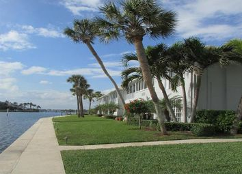 Thumbnail 3 bed town house for sale in 550 Riomar Drive, Vero Beach, Florida, United States Of America